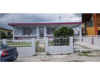 Sector LLanos del Sur Coto Laurel, Ponce PR