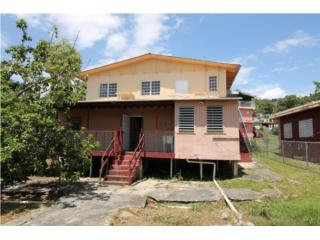Income Property 2 niveles Bo Malezas