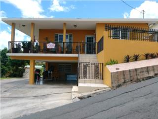 Bo. Quebrada Honda,  San Lorenzo