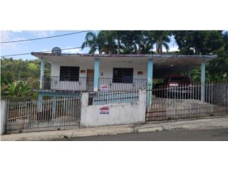 CASA, COMM RAMON T COLON, 3 HABS / 2 BATHS