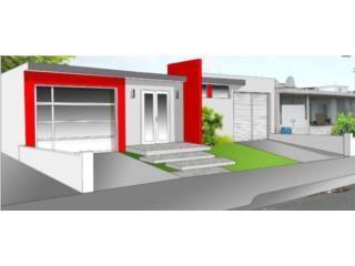 Proceso Reconstrucción Santa Juanita $119,900