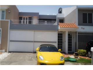 MANSIONES DE GUAYNABO (Townhouse)