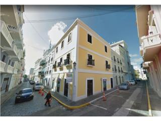 Investment Opportunity Old San Juan FOR SALE