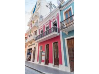 Mixed Use Investment Opportunity Old San Juan