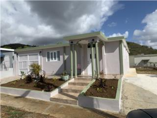 Urb. Jardines de Ceiba II, Ceiba