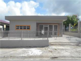 Reparto Arenales  3h/1b  $62,000