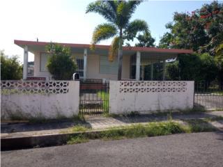 Reparto Davila, Hato Tejas 3 habitaciones Rebajada