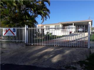 Se vende Residencia en Mantillas Isabela