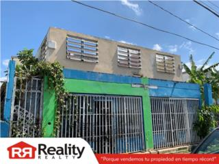 Prop. Mixta Toa Alta Heights, Toa Alta