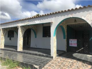 Urb. Las Antillas