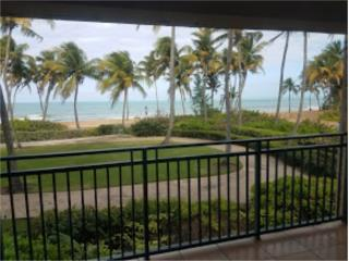 Optioned! Ocean Villas 3/3 2pks beach front