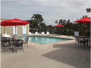 Hotel en Joyuda, piscina, restaurante, bar