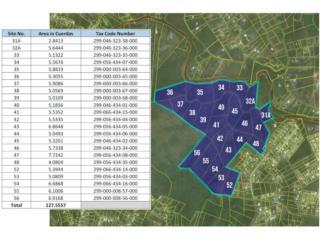 127.5 Cuerdas Developabe Land Cayey FOR SALE