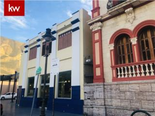 CALLE UNION, LOCAL COMERCIAL EN PONCE