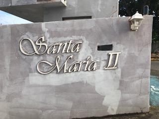 Santa Maria II