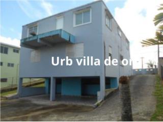 URB VILLA DE ORO OPCION 1000