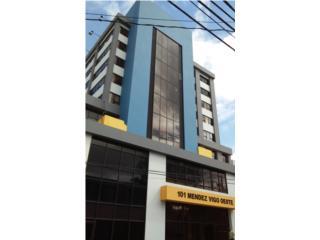 101 Calle Méndez Vigo, Oficina 604