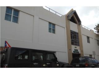 Galería Professional Building Unidad 203
