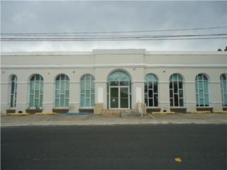 Edificio Comercial 12,000 PC Barranquitas