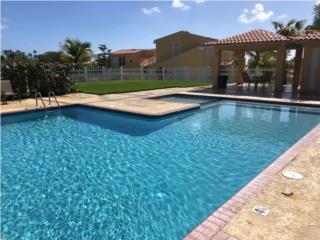 Villas de Palmas II -Ready! Vivir o Rentar!