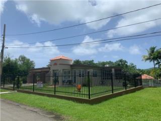 Colinas Del Yunque Puerto Rico