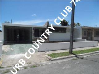 Urb Country Club opcion 1000