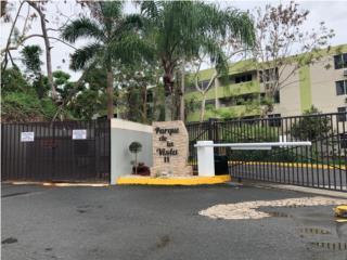 Parque de la Vista II *OPCIONADO*