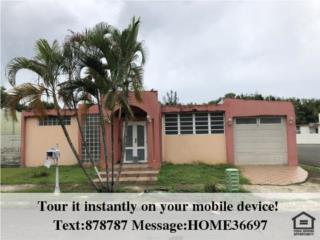 FORECLOSED 3 BEDS 2 BATH TOA BAJA HOT HOT!