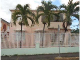 Bo Villa Palmeras / San Juan-Santurce
