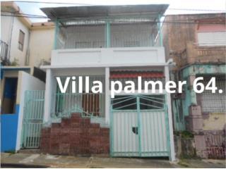 BARRIO VILLA PALMERA  OPCION 1000