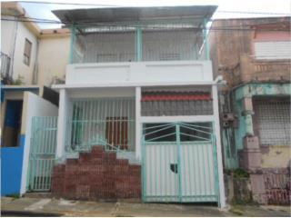 Bo. Villa Palmeras / San Juan-Santurce