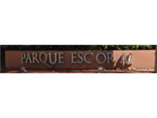 Cond. Brisas de Parque Escorial  3h/2.5b