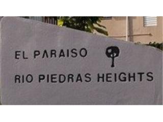 Urb. El Paraiso 4h/3.5b