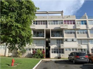 Apartamento garden de acceso directo