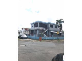 Pto Nuevo, 2 unidades de vivienda