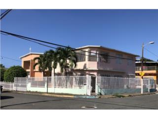 Villa Palmeras 3 Unidades $98K FHA 100% Finan