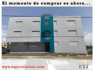 REBAJADO!! Condominio Latino!!!