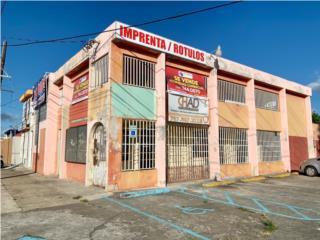 Local Comercial Urb. Delgado Carr 189, Caguas