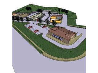 Terreno en Trujillo Alto para Desarrollo
