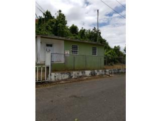 SR 643 KM 2.2 RIO ARRIBA SALIENTE MANATI