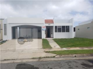 Urb. Villas de Candelero 100%Financiamiento