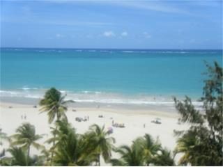 ALLOWS AIRBNB.....BEACH FRONT IN ISLA VERDE
