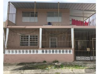 CAPARRA TERRACE- $179k Multifamiliar