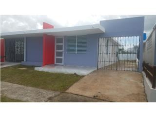 Pronto!Remodelada Villa Carolina 3-2 129K