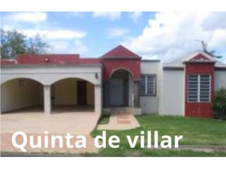Urb quinta villa Mar Opcion