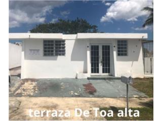 URB TERRAZA TOA ALTA OPCION 1000