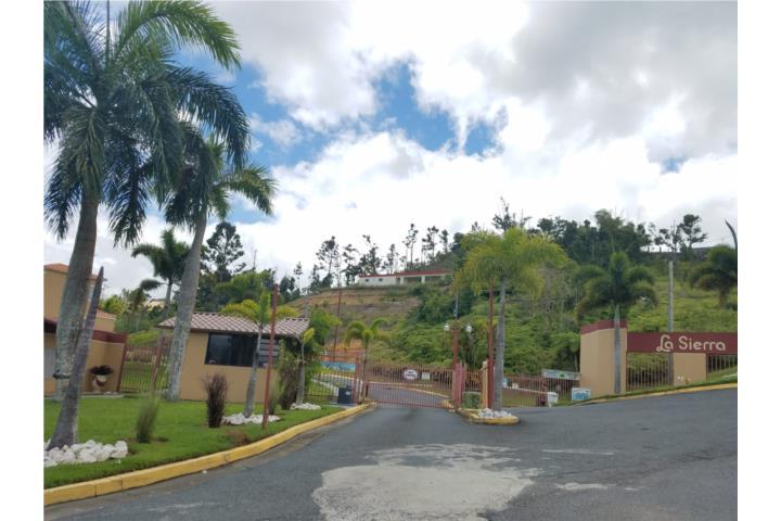 Estancias La Sierra Puerto Rico