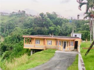 Casa en Barranquitas haga su oferta!