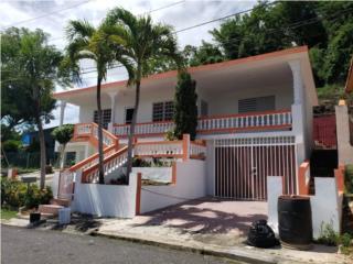 Hermosa y amplia casa, sector tranquilo $90 K