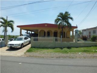 Bo.Guerrero, Isabela 4h,2B $107,000 Casa Esq